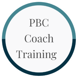 Click to access the materials for pbc coach training